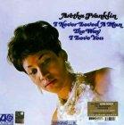 Виниловая пластинка Aretha Franklin I NEVER LOVED A MAN THE WAY I LOVE YOU