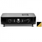 Trafomatic Audio Reference Line One (black/gold finish)