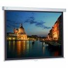 Projecta ProScreen 240x240см Matte White настенный рулонный