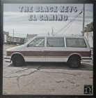 The Black Keys EL CAMINO (LP+CD/180 Gram)