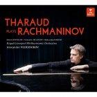Alexandre Tharaud THARAUD PLAYS RACHMANINOV (180 Gram)