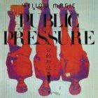 Yellow Magic Orchestra PUBLIC PRESSURE (180 Gram)