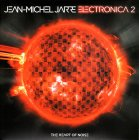 Jean-Michel Jarre ELECTRONICA 2: THE HEART OF NOISE (180 Gram/Gatefold)