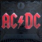 AC/DC BLACK ICE (180 gram/Gatefold)