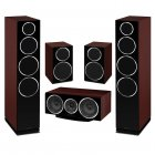 Wharfedale Diamond 240 5.0 Set rosewood