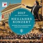 Виниловая пластинка Gustavo Dudamel & Vienna Philharmonic Orchestra NEW YEAR'S CONCERT 2017 (180 Gram/Gatefold)