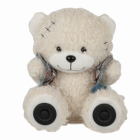 Ritmix ST-250 Bear BT white