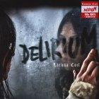 Lacuna Coil DELIRIUM (LP+CD/Gatefold)