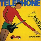 Telephone UN AUTRE MONDE (180 Gram)