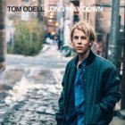 Tom Odell LONG WAY DOWN (W255)