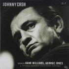 Johnny Cash SINGS HANK WILLIAMS, GEORGE JONES & OTHER CLASSIC