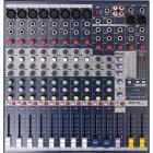 Soundcraft EFX8 микшерный пульт