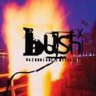 Bush RAZORBLADE SUITCASE (180 Gram)