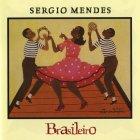 Виниловая пластинка Sergio Mendes BRASILEIRO (180 Gram)