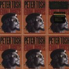 Peter Tosh EQUAL RIGHTS (180 Gram/Remastered/+9 Bonus tracks)