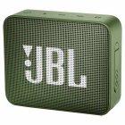 JBL Go 2 Green (JBLGO2GRN)