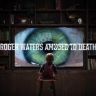 Roger Waters AMUSED TO DEATH (200 Gram/Analogue productions)