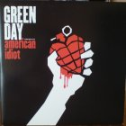 Green Day AMERICAN IDIOT (Gatefold)