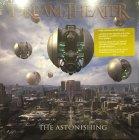 Виниловая пластинка Dream Theater THE ASTONISHING (180 Gram/Box set)