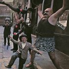 Виниловая пластинка The Doors STRANGE DAYS (STEREO) (180 Gram/Remastered at Bernie Grundman mastering)