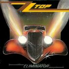 ZZ Top ELIMINATOR (180 Gram)