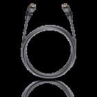 HDMI кабель Oehlbach Flex Magic-HS HDMI 1,2 m (50465)