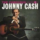 Johnny Cash THE FABULOUS JOHNNY CASH (MONO) (180 Gram)