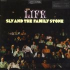 Sly & the Family Stone LIVE AT THE FILLMORE (180 Gram/Green and red vinyl)