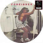 Foreigner HEAD GAMES (Start Your 'Ear Off Right/Picture Disc)