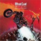 Meat Loaf BAT OUT OF HELL (180 Gram)