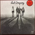 Bad Company BURNIN' SKY (Remastered/180 Gram/Gatefold)