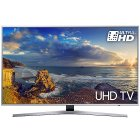LED телевизор Samsung UE-55MU6400