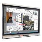 Smart SPNL-6265P interactive flat panel