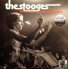 Виниловая пластинка The Stooges LIVE AT UNGANO'S (Grey/White Splattered vinyl)