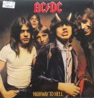 AC/DC HIGHWAY TO HELL (Remastered/180 Gram)