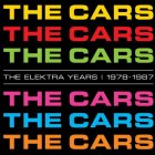The Cars THE ELEKTRA YEARS 1978 -1987 (180 Gram Coloured vinyl Box set)