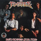 The Pogues RED ROSES FOR ME (180 Gram)