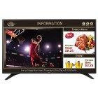 LED телевизор LG 55LV640S