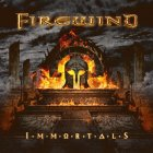 Firewind IMMORTALS (LP+CD/180 Gram/+Poster)