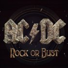 Виниловая пластинка AC/DC ROCK OR BUST (LP+CD/180   Gram/Gatefold/Lenticular Cover)