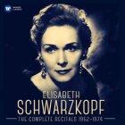 Elisabeth Schwarzkopf RICHARD STRAUSS / VIER LETZTE LIEDER (180 Gram)
