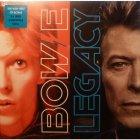 Виниловая пластинка David Bowie LEGACY (THE VERY BEST OF) (180 Gram)