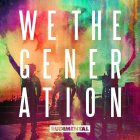 Rudimental WE THE GENERATION (180 Gram/Gatefold)