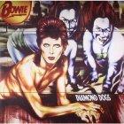 Виниловая пластинка David Bowie DIAMOND DOGS (180 Gram)
