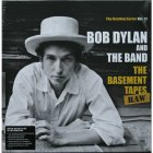 Виниловая пластинка Bob Dylan & The Band THE BASEMENT TAPES RAW (3LP+2CD/180 Gram/Box set)