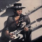 Stevie Ray Vaughan & Double Trouble TEXAS FLOOD (180 Gram)