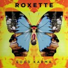 Roxette GOOD KARMA (Coloured vinyl)
