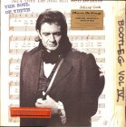 Johnny Cash THE BOOTLEG SERIES VOL. 4: THE SOUL OF TRUTH (180