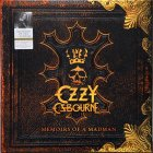 Виниловая пластинка Ozzy Osbourne MEMOIRS OF A MADMAN (180 Gram/Remastered)