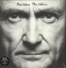 Виниловая пластинка Phil Collins FACE VALUE (180 Gram/Remastered)